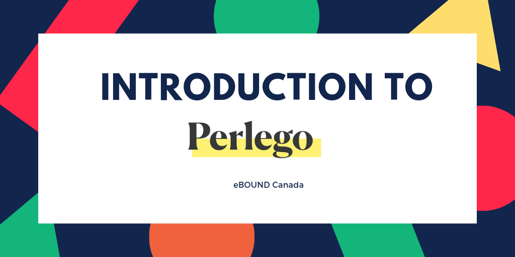 Introduction to Perlego